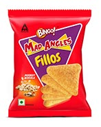 image of Mad Angles Fillos