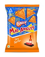 image of Mad Angles Very Peri Peri